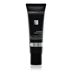 Dermablend - Blurring Mousse Camo Oil-Free Foundation SPF 25 - Sahara